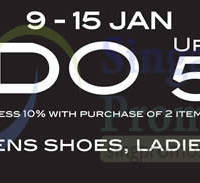 Read more about Aldo Up To 50% Off @ Isetan Scotts 9 - 15 Jan 2015