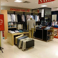 Read more about Dockers 50% Off Shirts & Pants @ Isetan Parkway Parade 8 - 31 Jan 2015