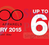 Read more about G2000 Up To 60% Off @ Isetan Scotts 3 - 8 Jan 2015