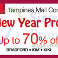Read more about Isetan Tampines Lunar New Year Promotion 26 Jan - 1 Feb 2015