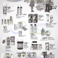 John Little 20% Off Storewide & Beauty Essentials Offers 29 Jan - 1 Feb 2015