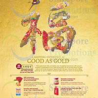 Read more about Jurong Point Good as Gold Promotions 23 Jan - 5 Mar 2015