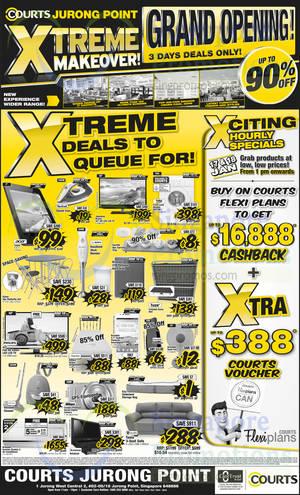 Jurong-Point-Electronics-Furnitures-Home-Appliances-Acer-Tefal-Nikon