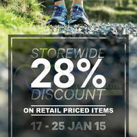 Read more about Key Power 28% OFF Storewide Promo 17 - 25 Jan 2015