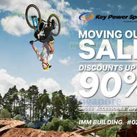 Read more about Key Power Sports Moving Out Sale @ IMM 31 Jan 2015