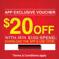 Read more about Lazada Singapore $20 OFF 1-Day Coupon Code 27 Jan 2015