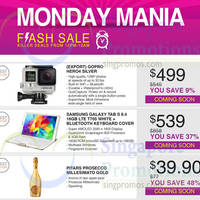 Lazada Monday Mania 12hr Special Offers 26 Jan 2015