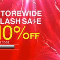Read more about Lazada Singapore 10% OFF Coupon Code 8 - 9 Jan 2015