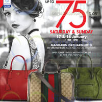 Read more about LovethatBag Branded Handbags Sale @ Mandarin Orchard 17 - 18 Jan 2015