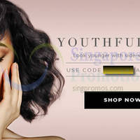 Read more about Luxola 15% OFF Hair Products (NO Min Spend) 1-Day Coupon Code 23 Jan 2015