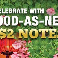 "Read more about MAS More ""Good-as-New"" $2 Notes Available From 2 Feb 2015"