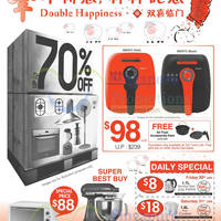 Mayer Warehouse SALE Up To 70% OFF 30 Jan - 1 Feb 2015
