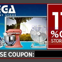 Read more about Mega Discount Store 17% OFF (NO Min Spend) Coupon Code 28 - 29 Jan 2015