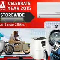 Read more about Mega Discount Store 10% OFF (NO Min Spend) 48hr Coupon Code 3 - 4 Jan 2015