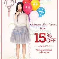 Read more about Mitju Buy 3 Items & Get 15% OFF 17 Jan 2015