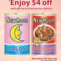 Read more about Esso $4 Off New Moon NZ Hero Gift Set With DBS Cards 13 Jan 2015