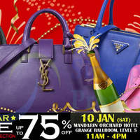 Read more about Nimeshop Branded Handbags Sale @ Mandarin Orchard 10 Jan 2015