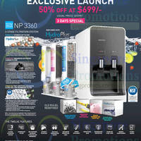 Read more about Novita NP 3360 Filter 50% Off Launch Promo 15 - 17 Jan 2015