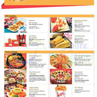 Read more about OCBC CNY Dining Offers 28 Jan 2015