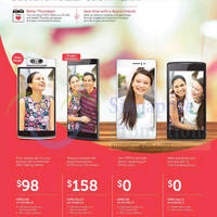 Read more about Singtel Smartphones, Tablets, Broadband & TV Offers 24 - 30 Jan 2015