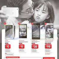 Read more about Singtel Smartphones, Tablets, Broadband & Mio TV Offers 10 - 16 Jan 2015
