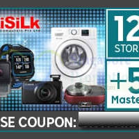 Read more about Parisilk 17% OFF (NO Min Spend) 1-Day Coupon Code 27 Jan 2015