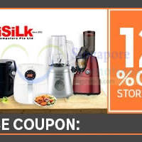Parisilk 12% OFF (NO Min Spend) 1-Day Coupon Code 28 Jan 2015