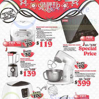 Harvey Norman Electronics, IT, Appliances & Other Offers 24 - 30 Jan 2015