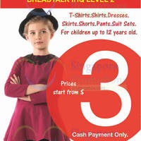 Read more about Poney Warehouse Sale 2 - 15 Jan 2015
