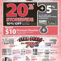 Read more about Popular Bookstores Mega Sale @ Selected Outlets 30 Jan - 8 Feb 2015