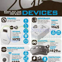 Read more about Prolink Wireless & Networking Devices Offers 7 Jan 2015