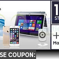 Read more about Rakuten 22% OFF Tech Products (NO Min Spend) 1-Day Coupon Code 27 Jan 2015