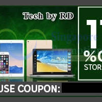 Read more about Rakuten 17% OFF Tech Products (NO Min Spend) Coupon Code 28 - 29 Jan 2015