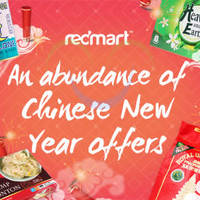 Redmart 15% Off Storewide 48hr Promo 2 - 4 Feb 2015