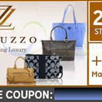 Read more about Reluzzo 25% OFF (NO Min Spend) Luxury Branded Handbags 1-Day Coupon Code 20 Jan 2015