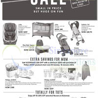 Read more about Robinsons Baby Promotions & Offers 9 Jan 2015