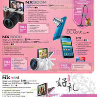 Read more about Samsung Digital Cameras Offers 21 Jan - 28 Feb 2015