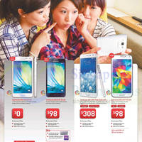 Read more about Singtel Smartphones, Tablets, Broadband & Mio TV Offers 17 - 23 Jan 2015