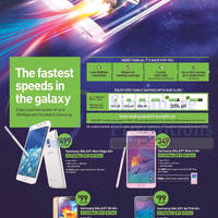 Read more about Starhub Smartphones, Tablets, Cable TV & Broadband Offers 10 - 16 Jan 2015