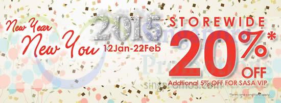 Sasa 12 Jan 2015