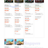 Read more about Sony Bravia TVs Promotion Offers 9 - 21 Jan 2015