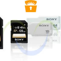 Sony Up To 60% Off MicroSDs, USB Flash Drives & More 24hr Promo 29 - 30 Jan 2015