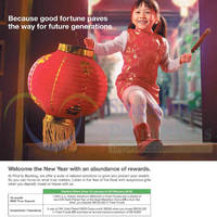 Read more about Standard Chartered 1.28% p.a. Time Deposit Offer 15 - 22 Jan 2015
