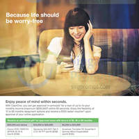 Read more about Standard Chartered CashOne Promotion 19 Jan - 28 Feb 2015