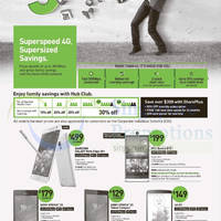 Read more about Starhub Smartphones, Tablets, Cable TV & Broadband Offers 3 - 9 Jan 2015