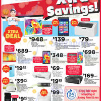 NTUC Fairprice Catalogue Super Saver, Cookware, IT Accessories & Other Offers 29 Jan - 11 Feb 2015