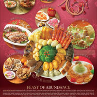 Read more about Takashimaya Feast of Abundance Event @ Takashimaya Square 22 Jan - 17 Feb 2015