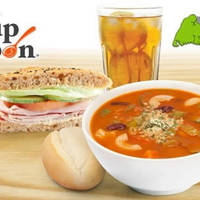 Read more about (Over 21K Sold) The Soup Spoon 30% OFF Cash Voucher Redeemable @ 17 Outlets 13 Jan 2015
