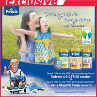 Read more about NTUC Fairprice Groceries, Electronics, Weekly Offers & More 8 - 22 Jan 2015