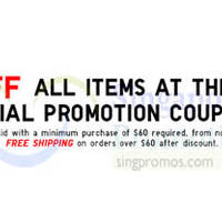 Read more about Uniqlo 10% OFF Storewide Online Promo 16 - 22 Jan 2015